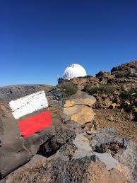 gr 131 observatorio roque muchachos senderismo isla bonita tours