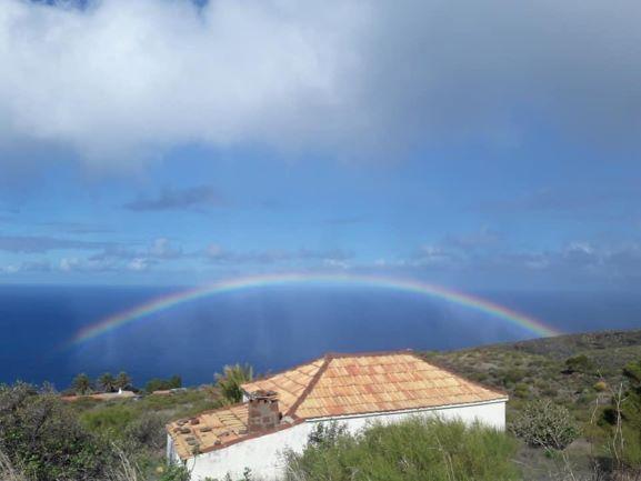 isla bonita tours arco iris
