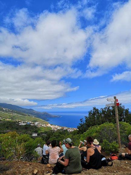 isla bonita tours pic nic