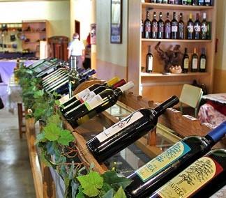 mercadillo puntagorda vinos
