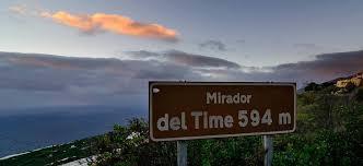 mirador time