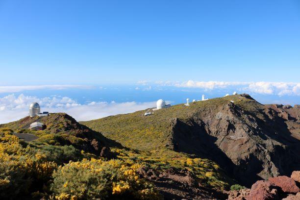 roque muchachos vistas observatorio isla bonita tours