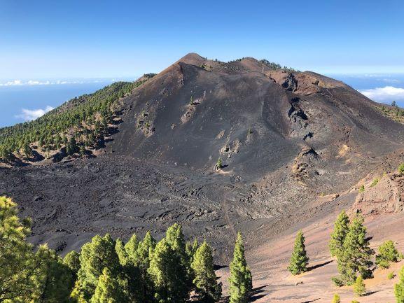 ruta volcanes sin guía