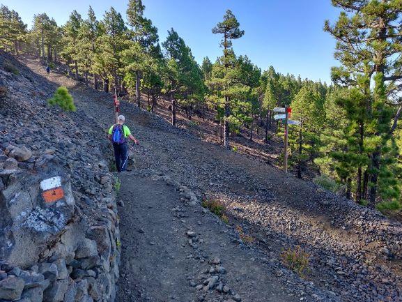ruta volcanes sin guia