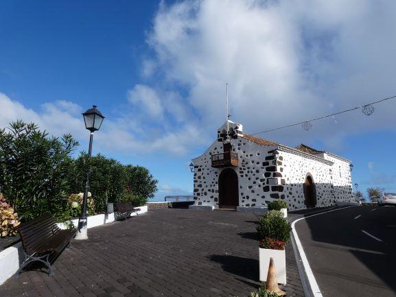 san bartolo mirador iglesia excursion norte isla bonita tours