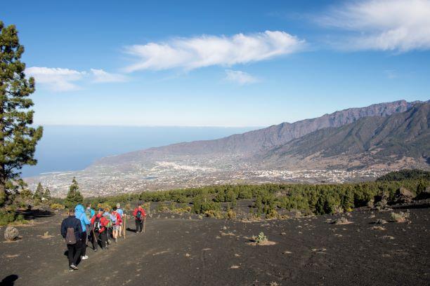 vistas volcan bodega los llanos