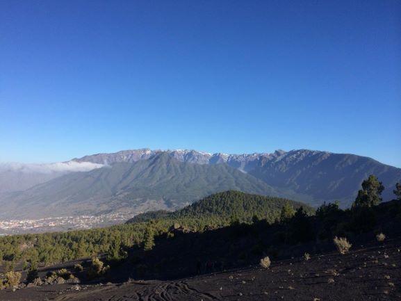 vistas volcan bodega