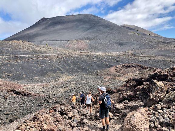 volcan teneguia tour