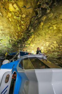 fancy cueva bonita isla bonita tours