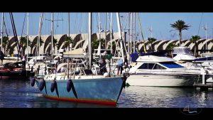 muelle puerto tazacorte