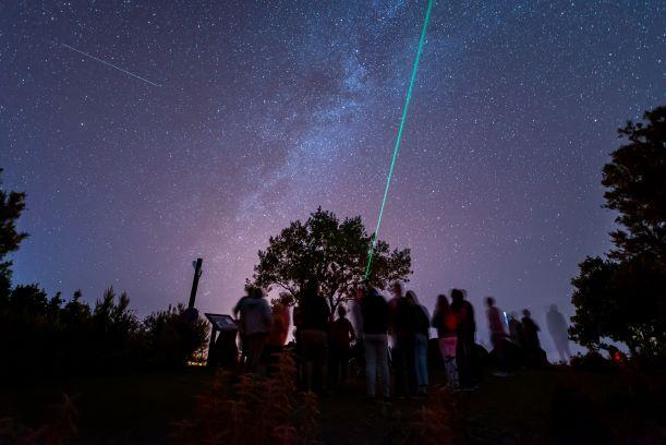 observación estrellas isla bonita tours