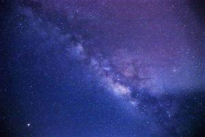 Navegando entre estrellas - La Palma