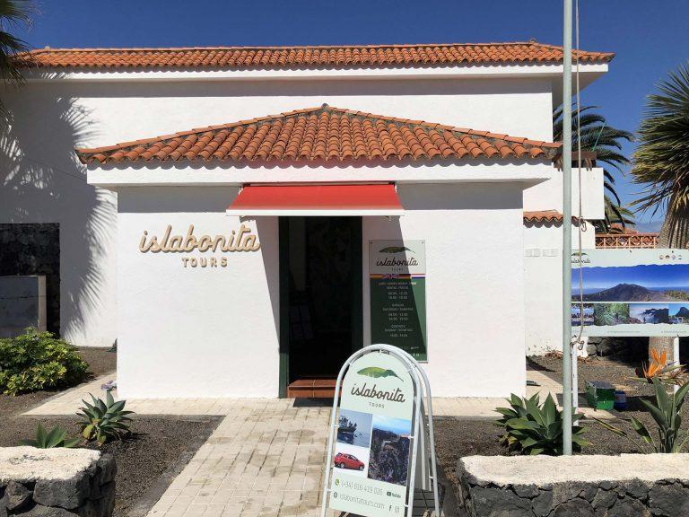 excursiones y actividades en La Palma